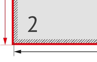 Druckinformationen - Beschnitt - PRIMUS - Ihre Online-Druckerei