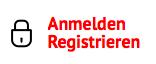 Registrierung im Online-Shop